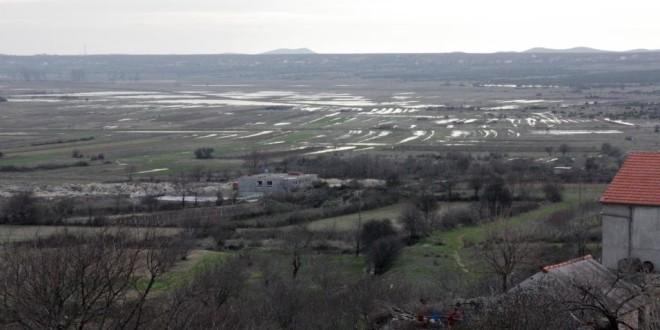 Početna cijena za zemljište 109 000 kn