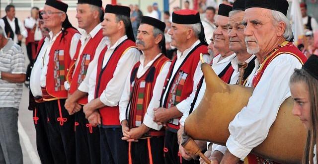 KUD-ovi čuvari tradicije
