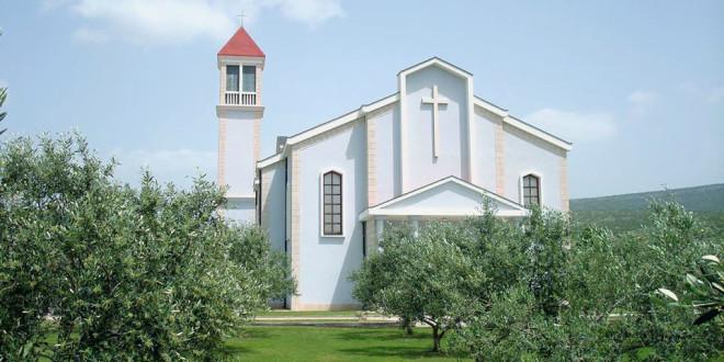 Crkva Sv. Nikole Tavelića