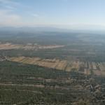 Lišane panorama