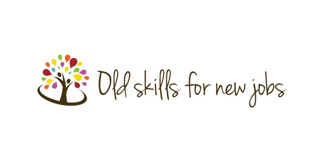 """Old skills for new jobs"" / ""Starim znanjima do posla"""